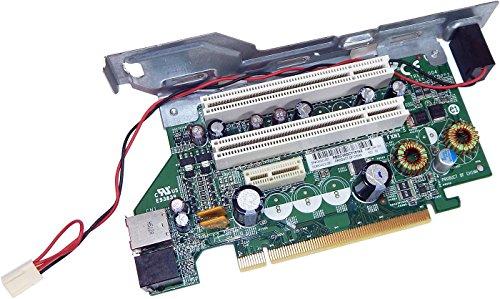 HP RP5800POS 2-Bay PCI Riser Karte qp907aa 638943–001