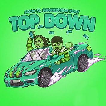 Top Down (feat. Shootergang Kony)