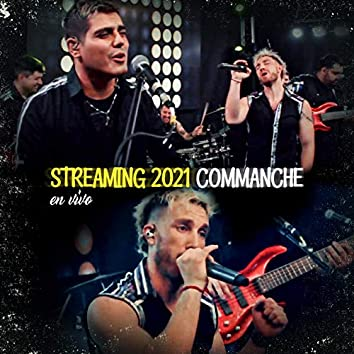Streaming 2021 (En Vivo)