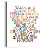 REINDERS Tanze. - Wandbild 40 x 50 cm