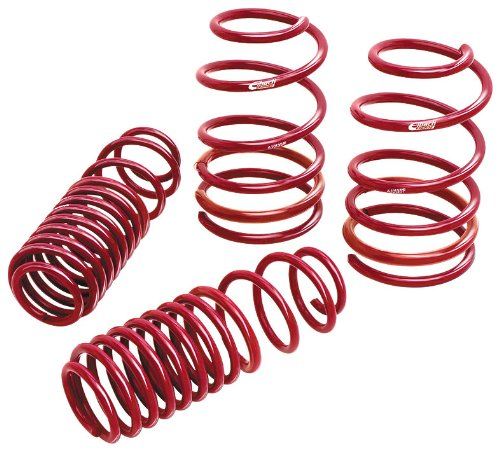 Top 10 lowering springs charger for 2020