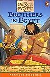 *PRINCE OF EGYPT PGRN3 (Penguin Readers (Graded Readers))