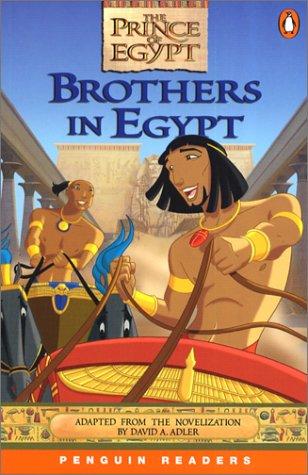 *PRINCE OF EGYPT PGRN3 (Penguin Readers (Graded Readers))の詳細を見る