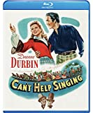 Can't Help Singing [USA] [Blu-ray]