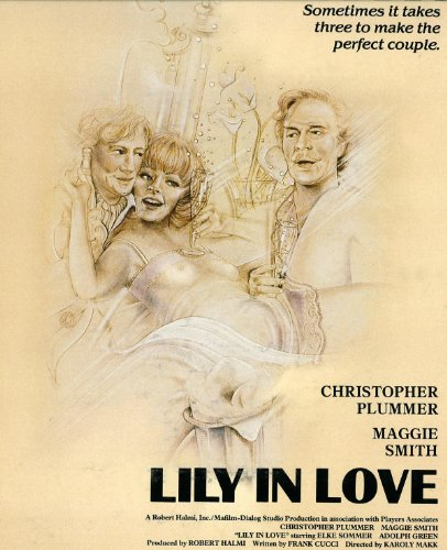 Lily in Love