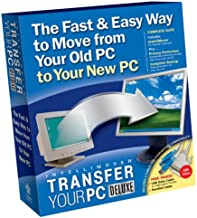 Intellimover Transfer Your PC Deluxe