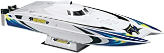 aquacraft wildcat rc boat