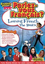 The Standard Deviants: Parlez-vous Francais? Learning French - The Basics