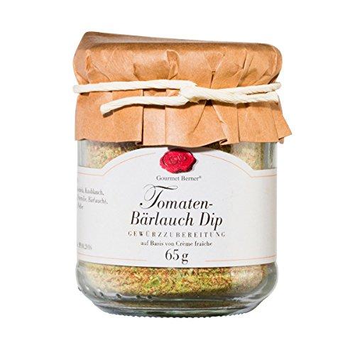 Mirabeau Tomaten-Bärlauch Dip