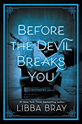 Cover of Before the Devil Breaks You