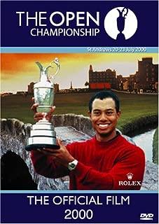 2000 Open Golf Championship Official Film / Tiger Woods, Ernie Els, David Duval, St. Andrews