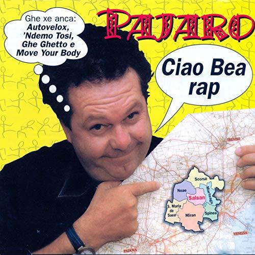 Ciao bea rap