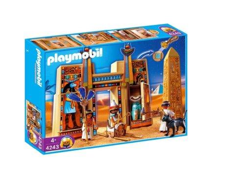 PLAYMOBIL 4243 - Templo del Faraón