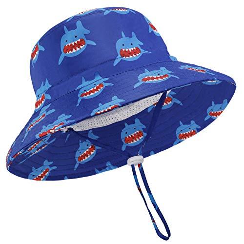 Enfants Summer Seau Bush Chapeau Protection Soleil Filles Enfants Seau Chapeaux