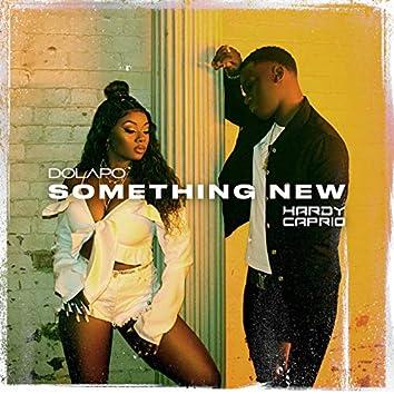 Something New (Dolapo x Hardy Caprio)