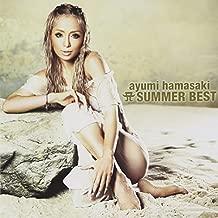 Summer Best by Ayumi Hamasaki (2012-08-08)