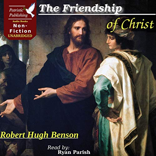 The Friendship of Christ cover art