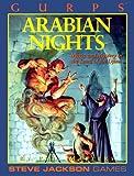 GURPS Arabian Nights (GURPS: Generic Universal Role Playing System)