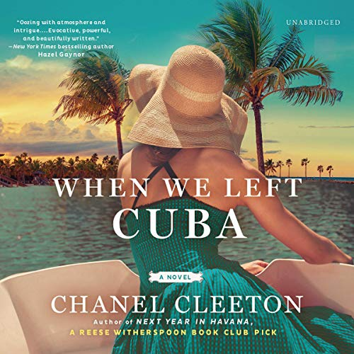 When We Left Cuba cover art