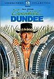 Crocodile Dundee [86/E/Dst/Ci [Alemania] [DVD]