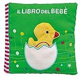 Il libro del bebè. Pulcino. Ediz. a colori