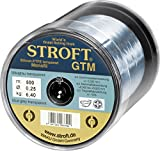 Stroft GTM 500m 0.19mm monofile Schnur