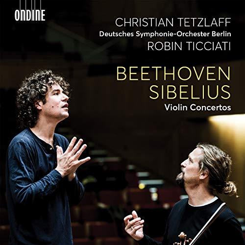 Beethoven/Sibelius..