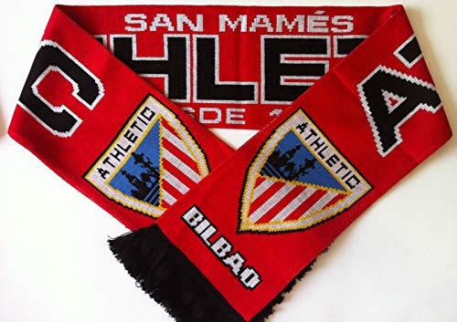 Athletic Bilbao Schal Fanschal Fussball Schal
