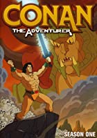Conan the Adventurer: Season One/ [DVD] [Import]