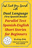 Dual Language First Spanish Reader: Parallel Spanish-English Short Stories For Beginners