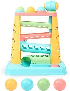 Jonzoo - Juego de juguetes para actividades y juguetes educativos de desarrollo de STEM