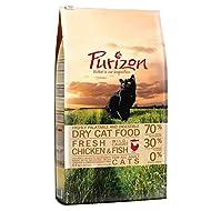 Purizon Premium Dry Cat Food with Chicken & Fish (6.5kg)