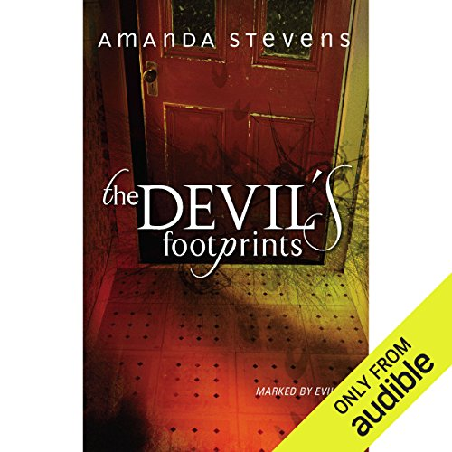 The Devil's Footprints audiobook cover art