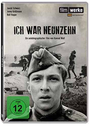 Ich war neunzehn - HD-Remastered