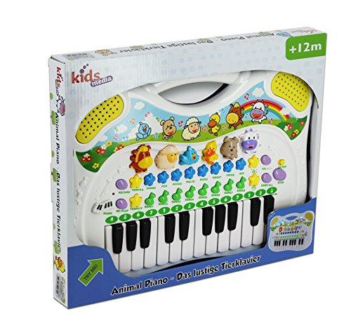 Animal Piano des22061Divertidas,...