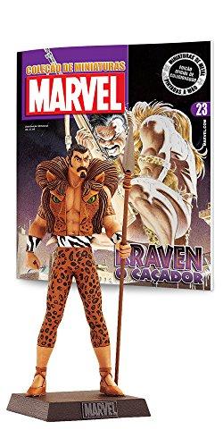 Marvel Figurines. Kraven