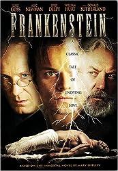 Frankenstein [Import USA Zone 1]