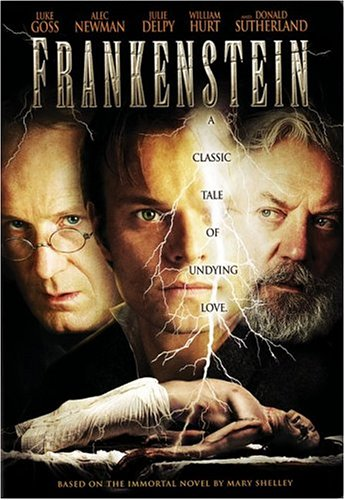 Frankenstein [Import USA Zone 1]