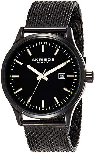 Akribos XXIV AK901BK