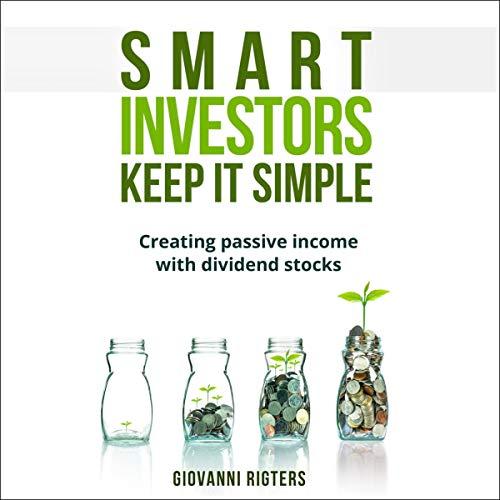 Smart Investors Keep It Simple cover art