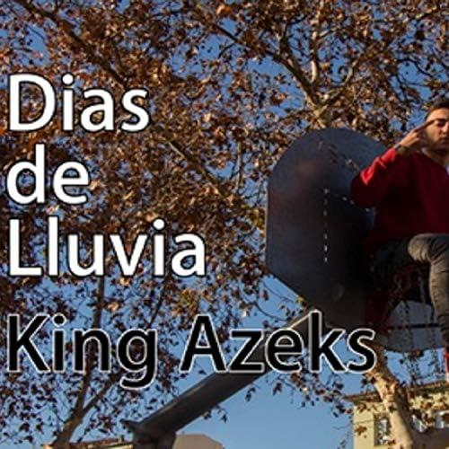King Azeks
