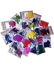 24 kleuren kaars kleurstoffen - was kleurstoffen voor het maken van kaarsen - veilige natuurlijke soja kaars kleur kleurstoffen voor handgemaakte zeep paraffine was soja was