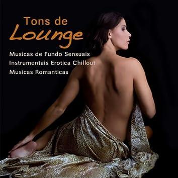 Nuances Lounge - Musique de Fond Sensuelle, Erotique Chill Out & électro Musique d'Amour