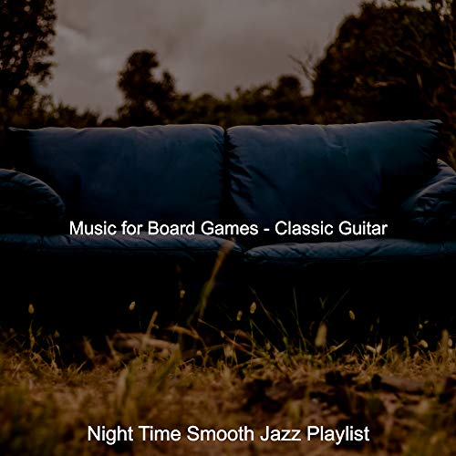 Music for Board Games - Classic Guitar