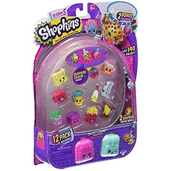 Shopkins Season 5, 12-Pack | Shopkin.Toys - Image 1