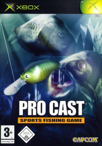 Pro Cast Sports Fishing