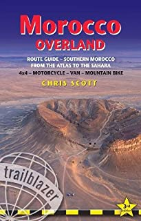 Best morocco overland routes Reviews