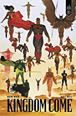Kingdom Come d'Alex Ross