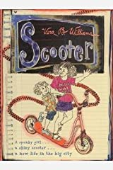 Scooter Library Binding
