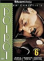 Poirot Collector's Set 6 [DVD] [Import]